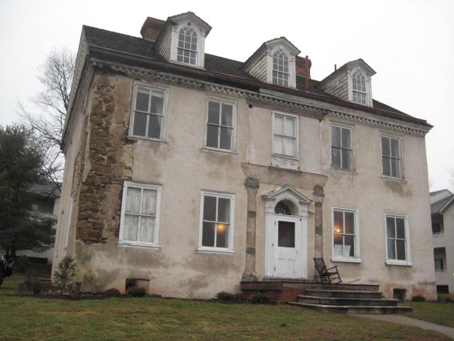 The Selma Mansion
